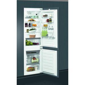 WHIRLPOOL Beépíthető Kombinált Hűtőszekrény ART 6611/A++ 6 év gyári garanciával