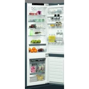 WHIRLPOOL Beépíthető Kombinált Hűtőszekrény ART 9811/A++ SF 6 év gyári garanciával