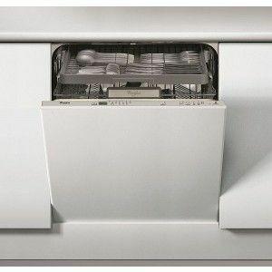 WHIRLPOOL Beépíthető Mosogatógép ADG 7200