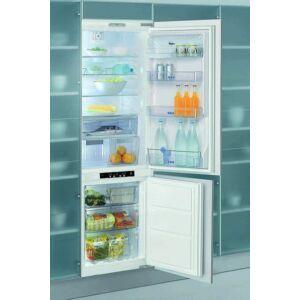 WHIRLPOOL Beépíthető Hűtőszekrény ART 883 A+/NF 6 év gyári garanciával