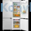 Kép 1/2 - Master Kitchen MKRF 320I NF Beépíthető kombinált hűtő  - No Frost