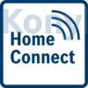 Kép 6/12 - Bosch KIN86HFE0 beépíthető alulfagyasztós hűtő NoFrost Home Connect 178cm Serie4