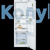 Kép 1/7 - Bosch KIL82AFF0 beépíthető hűtőszekrény fagyasztórekesszel egyajtós 177cm