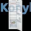 Kép 1/11 - Bosch KIR81VFF0 beépíthető egyajtós hűtő 178cm Serie4