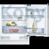 Kép 1/8 - Bosch KUL15ADF0 aláépíthető hűtőszekrény Serie6