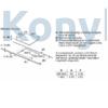Kép 8/11 - Bosch PUF612FC5E beépíthető indukciós lap fehér Serie6