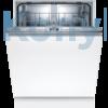 Kép 1/8 - Bosch SGV4HTX31E teljesen beépíthető mosogatógép