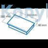 Kép 3/3 - Cata IHPF-351 BK fekete hordozható indukciós lap