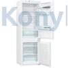 Kép 1/3 - Gorenje NRKI4182E1 Beépíthető Kombinált Hűtőszekrény