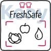 Kép 6/12 - Neff KI6873FE0 beépíthető alulfagyasztós hűtő 178cm 209+61L