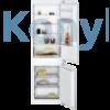 Kép 1/9 - Neff KI7861FF0 N30 beépíthető alulfagyasztós hűtőszekrény NoFrost Line