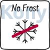 Kép 11/11 - Neff KI7862FE0 N50 beépíthető alulfagyasztós hűtőszekrény NoFrost Line