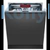 Kép 1/7 - Neff S355HVX15E teljesen beépíthető mosogatógép Line