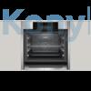 """Kép 6/11 - Neff B46FT64N0 beépíthető gőzsütő Slide & Hide ajtó 5,7"""" TFT pirolítikus"""