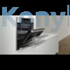"""Kép 8/11 - Neff B46FT64N0 beépíthető gőzsütő Slide & Hide ajtó 5,7"""" TFT pirolítikus"""