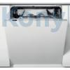 Kép 1/4 - Whirlpool WIO 3T133 PE 6.5 Beépíthető mosogatógép