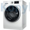 Kép 1/2 - WHIRLPOOL W6X W845WB EE Prémium elöltöltős mosógép