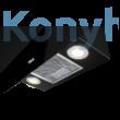 Teka DVT 98660 BK Fali páraelszívó