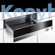 Bosch BIC630NS1 beépíthető melegentartó fiók 21L Serie8