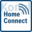 Bosch WAV28EH0BY elöltöltős mosógép 9kg 1400f/p Home Connect i-Dos AquaStop HomeProfessional