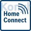 Bosch WAV28KH1BY elöltöltős mosógép 9kg 1400f/p i-DOS HomeConnect AquaStop