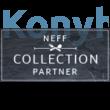 Neff B5AVM7HH0 N50 beépíthető sütő gőzfunkcióval pirolítikus Neff Collection