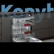 Neff S513N60X3E teljesen beépíthető mosogatógép InfoLight 14 teríték