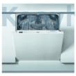Whirlpool WRIC 3C26 P Teljesen Beépíthető Mosogatógép 4 év gyári garanciával