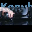 WHIRLPOOL BEÉPÍTHETŐ SÜTŐ OAS KC8V1 BLG Gőz sütési funkcióval