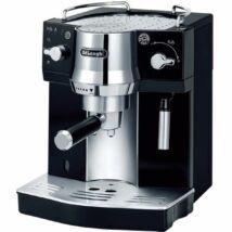 DELONGHI Szabadonálló Kávéfőző EC820B