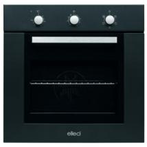 ELLECI PLANO G40 Full Black Beépíthető Elektromos Sütő