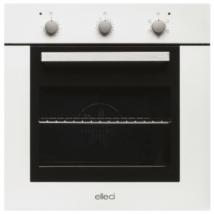 ELLECI PLANO G68 Bianco Titano Beépíthető Elektromos Sütő