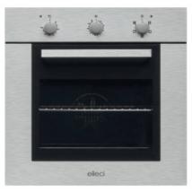ELLECI PLANO inox Beépíthető Elektromos Sütő