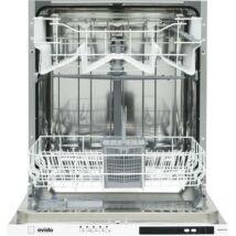 Evido Aqualife DW65I.2 teljesen beépíthető mosogatógép 60cm
