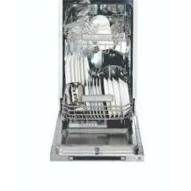 Master Kitchen MKDW FI450710 EP  Teljesen integrált Beépíthető mosogatógép