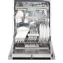Master Kitchen MKDW FI6E7314 EHT A+++ Teljesen integrált Beépíthető mosogatógép