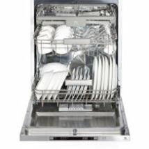 Master Kitchen MKDW FI609314 EHP A+++ Teljesen integrált Beépíthető mosogatógép