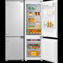 Master Kitchen MKRF 320I NF Beépíthető kombinált hűtő  - No Frost