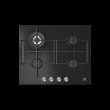 Master Kitchen Edge MKHG 6031-ED TC BK Beépíthető Gázfőzőlap