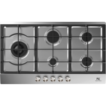 Master Kitchen Prime MKHG 9041-PR LTC XS Beépíthető Gázfőzőlap