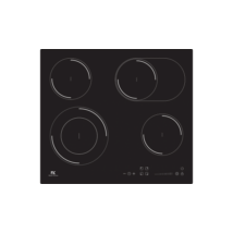 Master Kitchen Prime MKHC 6042 D-O BK Beépíthető Főzőlap