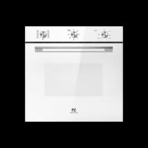 Master Kitchen Prime MKO 902-PR M WH Beépíthető sütő Fehér