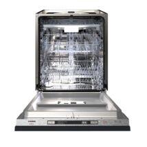 NODOR NorCare DW-6030 I SL beépíthető mosogatógép