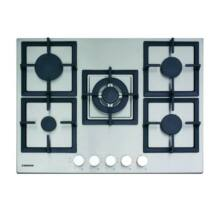 NODOR Beépíthető Gázfőzőlap GXS 417