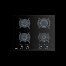 TEKA Beépíthető Gázfőzőlap GBC 64000 KBN