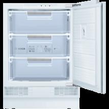 Bosch GUD15ADF0 aláépíthető fagyasztószekrény 106L Serie6