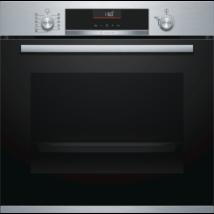 Bosch HBA5560S0 beépíthető sütő nemesacél Serie6