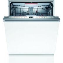 Bosch SMD6ECX57E teljesen beépíthető mosogatógép Open Assist Serie6