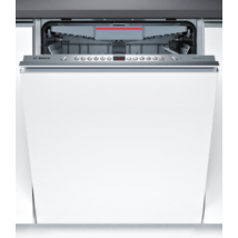 Bosch SMV46LX50E teljesen beépíthető mosogatógép Serie4