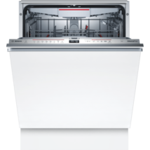 Bosch SMV6ECX57E teljesen beépíthető mosogatógép TimeLight Serie6